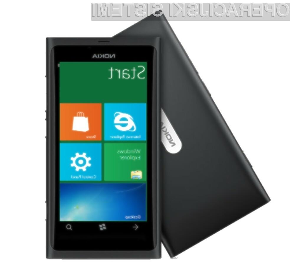 Lastniki starejših mobilnikov bodo z operacijskim sistemom Windows Phone 8 pridobili veliko!