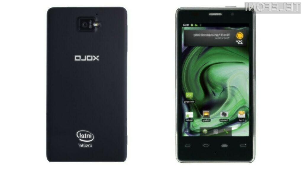 Pametne telefone temelječe na Intelovi arhitekturi bodo kmalu predstavili tudi pri Lenovu, Motoroli in ZTE-ju.