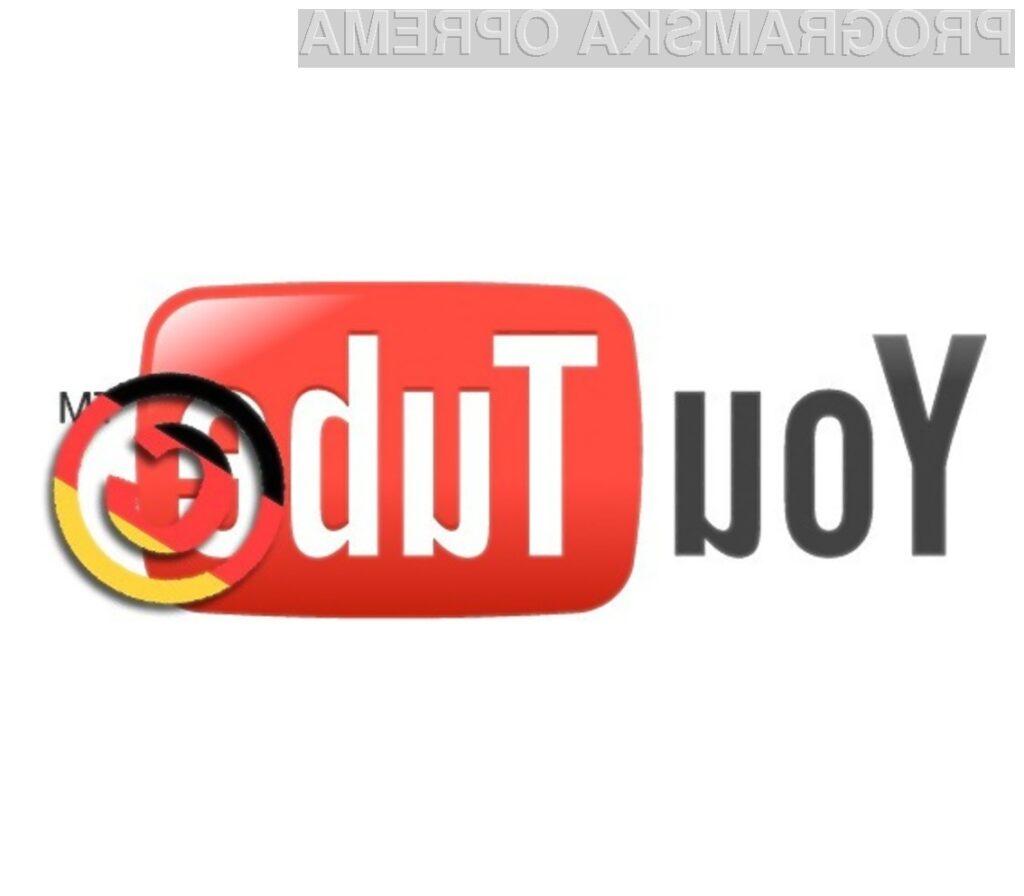 Uvedba cenzure bi lahko celo pokopala priljubljene portal za izmenjavo filmskih posnetkov YouTube.