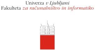Fakulteta za računalništvo in informatiko