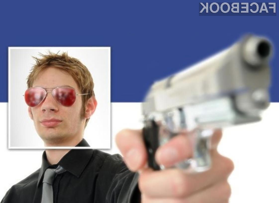 Zaradi družbenih omrežij je za zapahi končalo že na stotine kriminalcev!