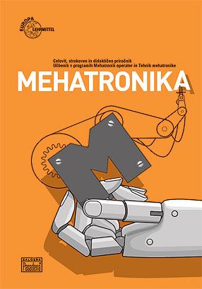 Knjiga Mehatronika