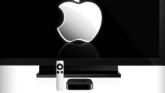 Prvi Applovi televizorji naj bi povsem revolucionirali način spremljanja televizijskih programov.