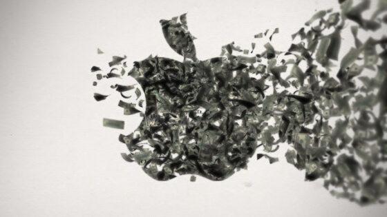 Apple povečuje svoj dobiček na račun davčnih oaz.