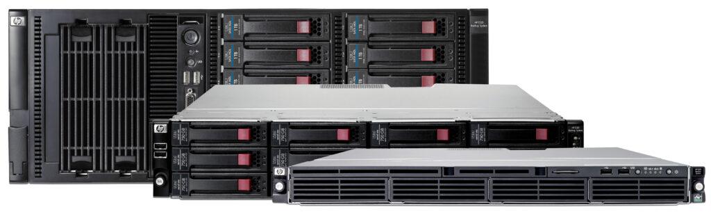 HP StoreOnce je v HP Disk-to-Disk (D2D) arhivske sisteme vgrajena tehnologija, ki zagotavlja tako imenovano podatkovno deduplikacijo, ki optimizira dolgoročno hrambo podatkov.