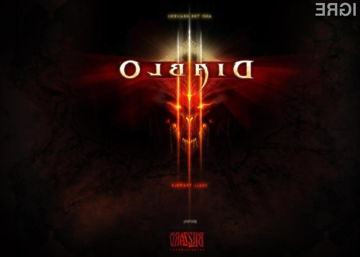 Podjetje Blizzard je v pičlih 24 urah igro prodalo v neverjetnih 3,5 milijonov izvodih.