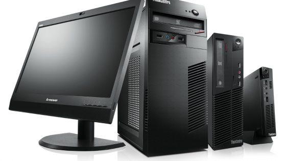 Lenovo nadgrajuje namizno računalništvo z računalniki ThinkCentre M in Edge
