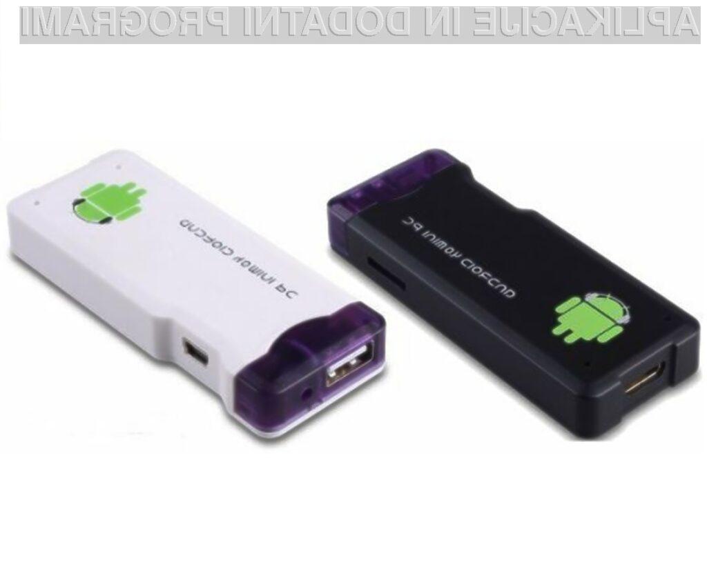 Računalnik AllWinner A10 se po zmogljivosti lahko brez težav kosa s cenovno ugodnimi računalniškimi sistemi in pametnimi mobilnimi telefoni.
