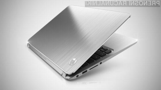 HP je predstavil nekaj zelo zanimivih prenosnikov, ki se lahko pohvalijo z najnovejšo družino procesorjev Ivy Bridge.