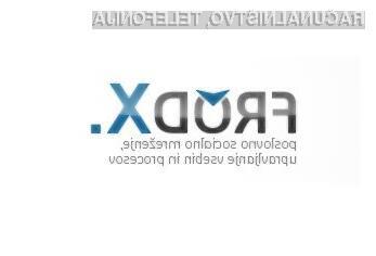 FrodX