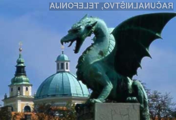 V Ljubljani bo že jeseni brezžično omrežje na voljo brezplačno, in sicer eno uro na dan.