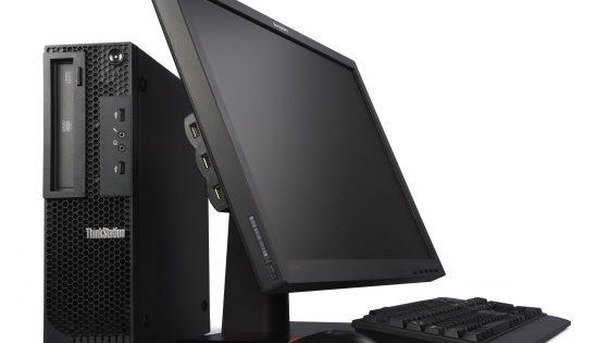 Lenovo ThinkStation E31 je delovna postaja vstopnega razreda, ki jo odlikujejo kompaktne mere in hitro delovanje.