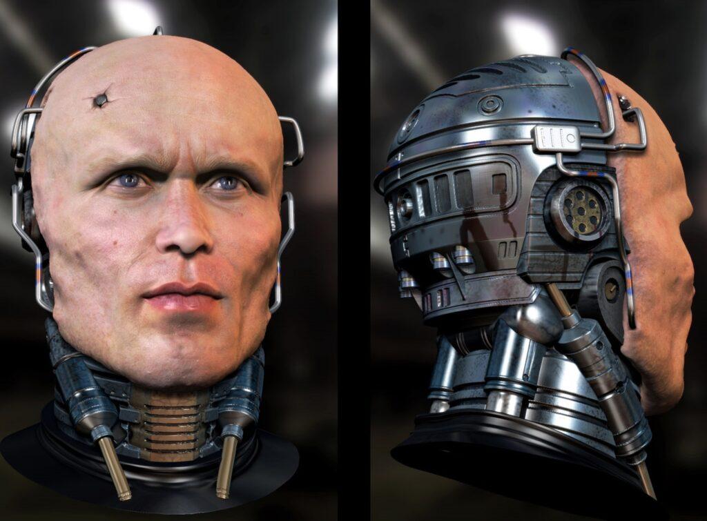 Pot do priprave prvega humanoidnega robota bo še dolga.