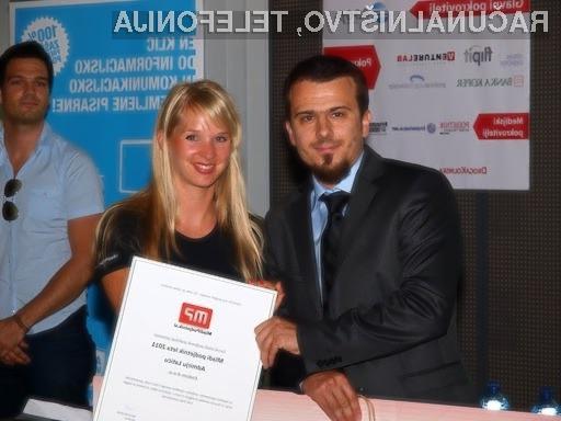 Lanskoletnega zmagovalca Admirja Latića lahko nadomestiš s prijavo na izbor, ki poteka  do vključno 8.6.2012