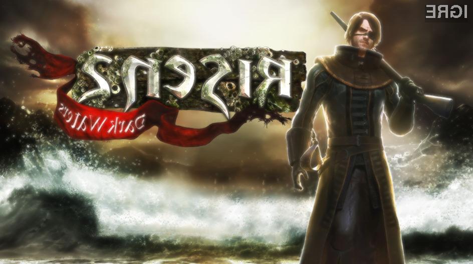 Z novim delom se serija podaja v temne, piratske vode.