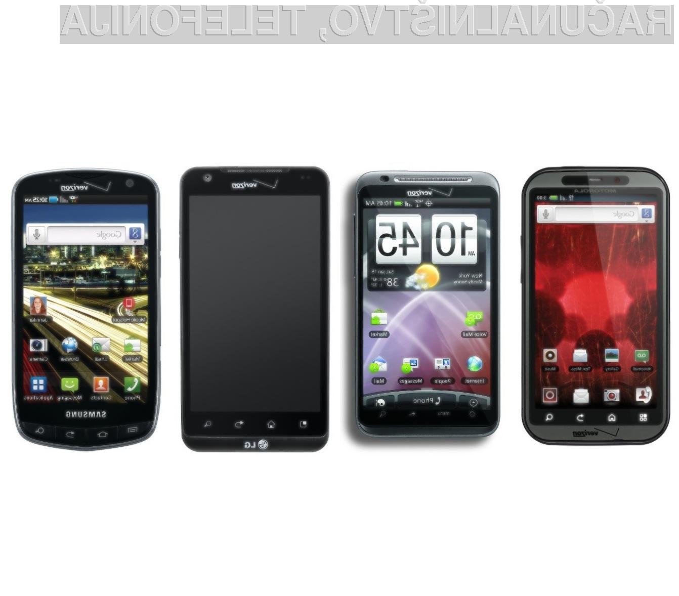 Android je nadvse primeren za tiste, ki si želijo mobilnik povsem prilagoditi njihovim željam in potrebam!