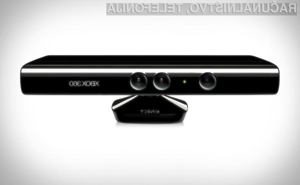 Kinect rešuje življenja!