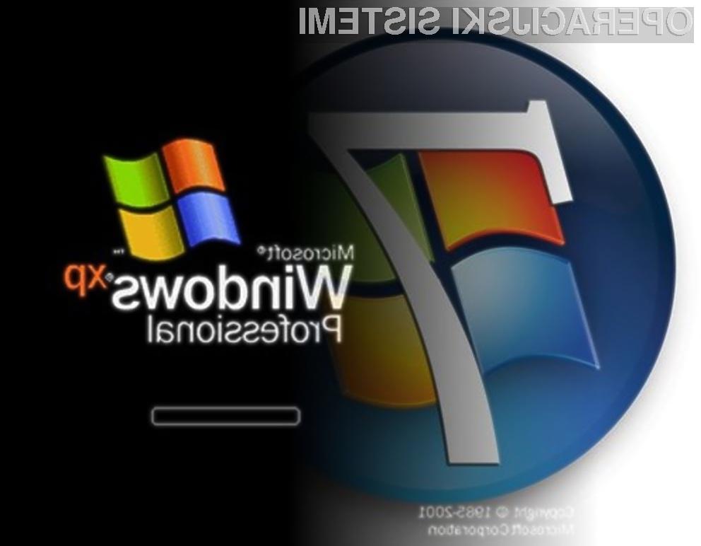 Boste vaš Windows 7 zamenjali za »osmico«, ko bo ta na voljo?