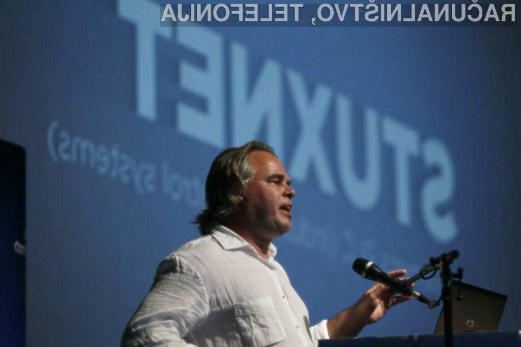 V podjetju Kaspersky so razkrili dokaze, ki pričajo o tem, da sta računalniška črva Stuxnet in Flame močno povezana.