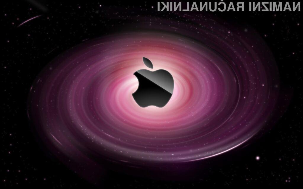 -10% na skoraj vse Apple izdelke!