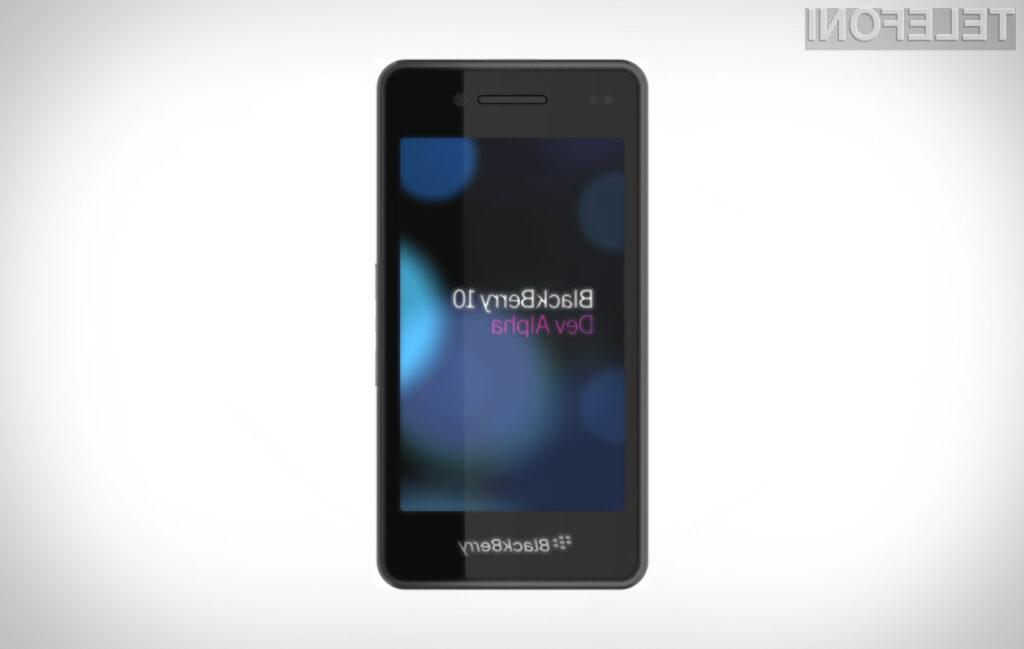 Nov RIM-ov operacijski sistem BlackBerry 10 prinaša nekaj izjemno inovativnih funkcij.