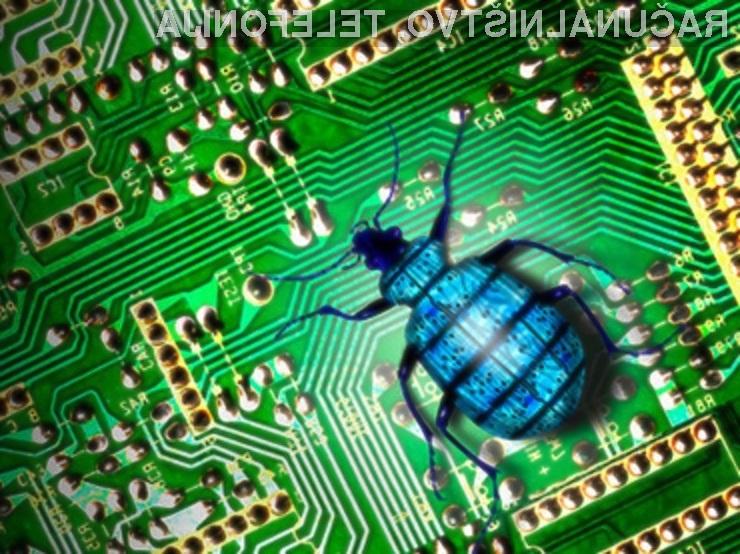 Škodljiva programska koda Flame je nakazala, da bodo kibernetske vojne kmalu postale del našega vsakdana.