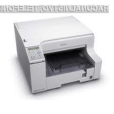 Tiskalnik RICOH AFICIO GXe260