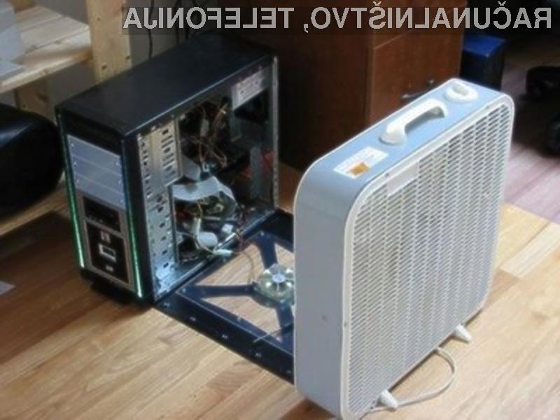 Компьютер тюнинг своими руками