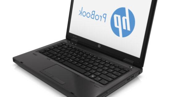 HP je predstavil nov model poslovnega prenosnika, ki ga v prvi vrsti krasi precej ugodna cena.