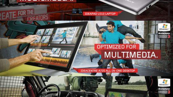 Lenovo Enhanced Experience 3 za še hitrejše računalnike