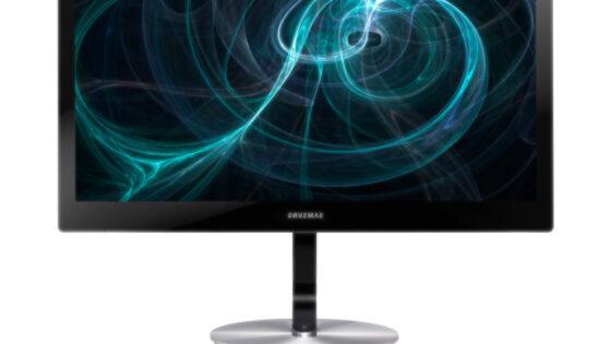 Nov Samsungov monitor iz Serije 9 se lahko pohvali z napredno Super PLS matriko.