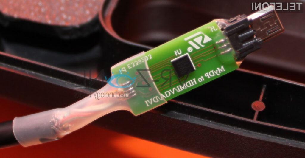Standard MyDP bo množično prisoten že pri naslednji generaciji tabličnih računalnikov, pametnih telefonov in ultra tankih prenosnikov.