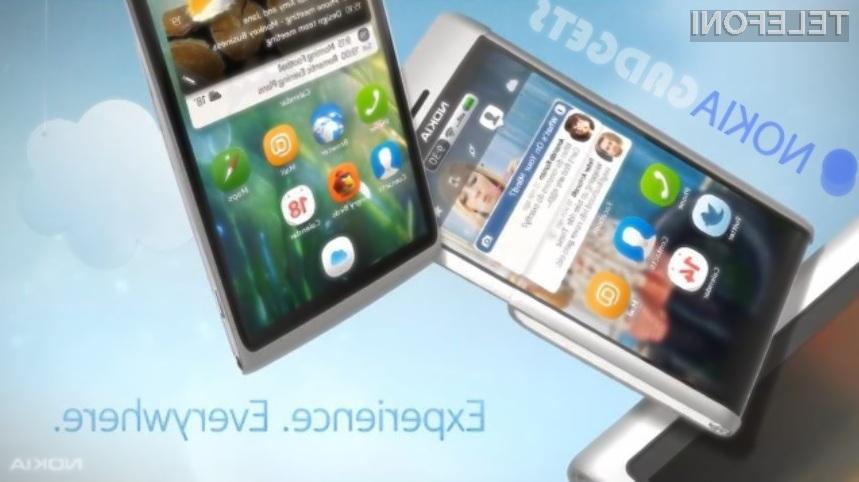 Bo Nokia s spletno storitvijo Air revolucionirala način uporabe mobilnih naprav?