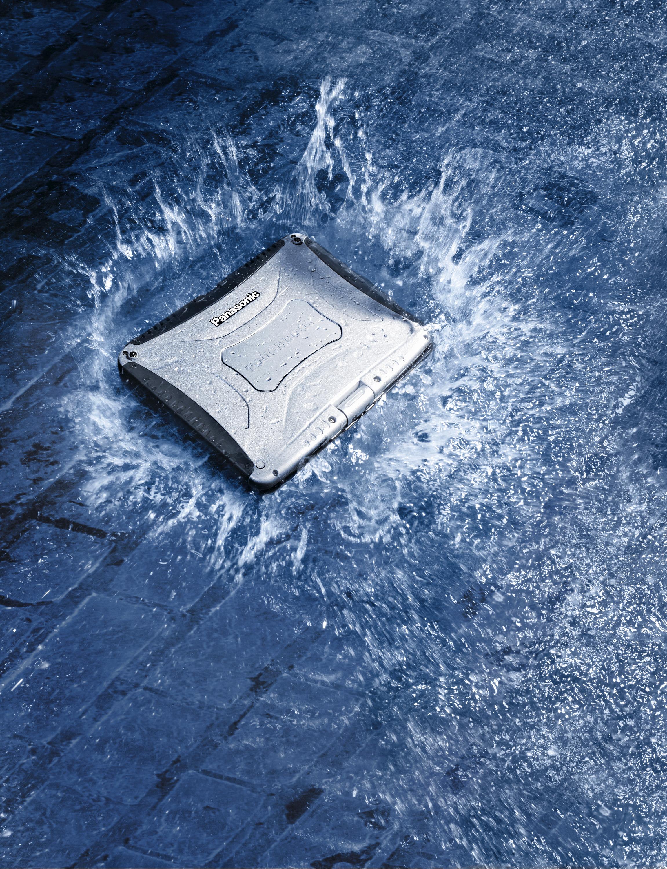 Novi Toughbooki bodo opremljeni z najnovejšo Intelovo družino procesorjev Ivy Bridge.