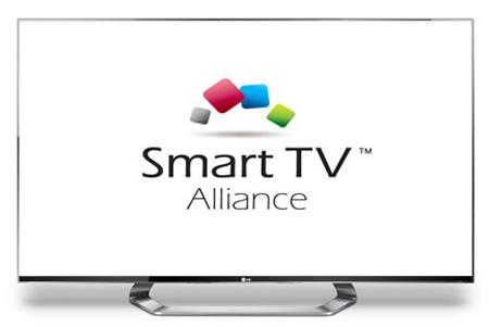 PHILIPS in LG ustanovila zvezo Smart TV Alliance