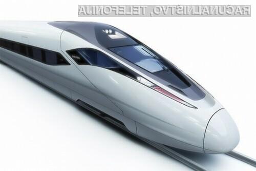 """Tako imenovani """"Vactrainsi"""" bi lahko potovali tudi s hitrostjo do 4000 km/h."""