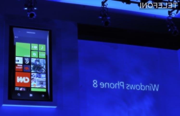 Windows Phone 8 predstavlja solidno konkurenco tako mobilnemu operacijskemu sistemu Apple iOS 6 kot Androidu 4.0.