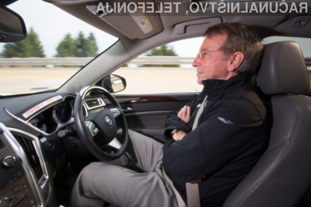 Na Japonskem bodo prvi samovozeči avtomobili na cestah že do leta 2020.