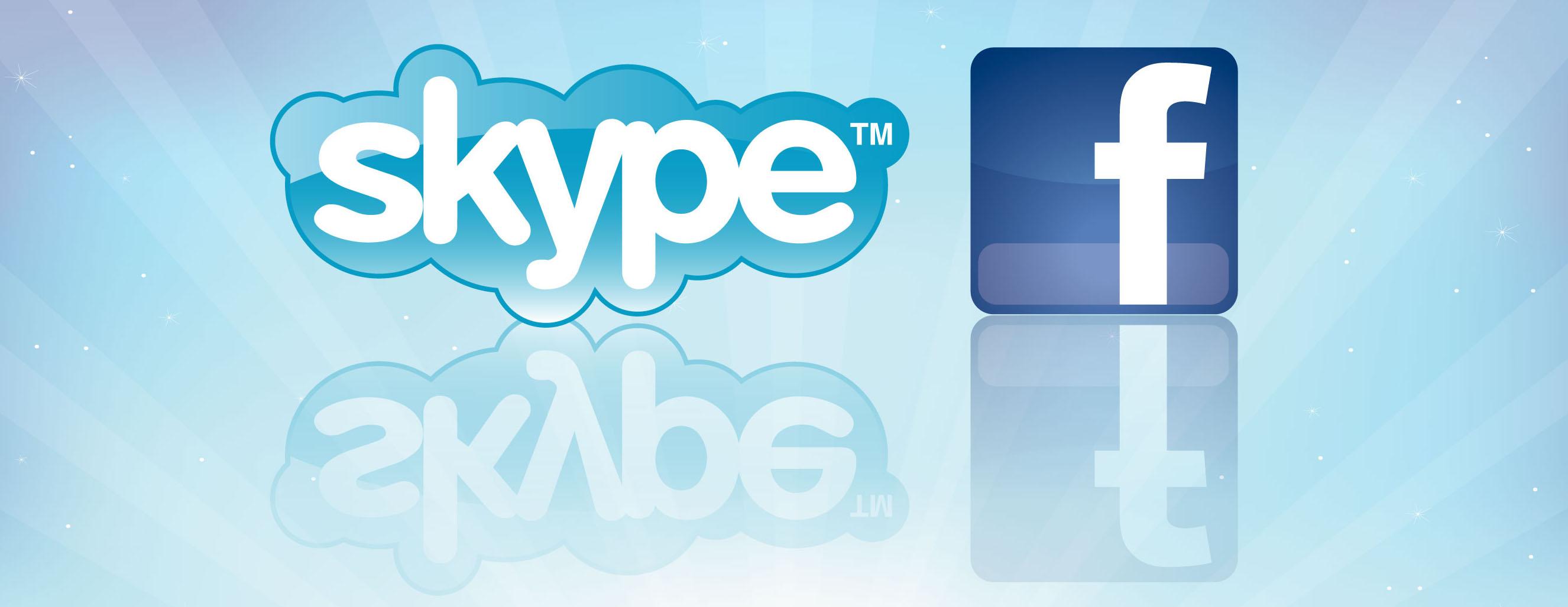 Z združitvijo Facebooka in Skype so uporabniki naleteli na kar nekaj težav.