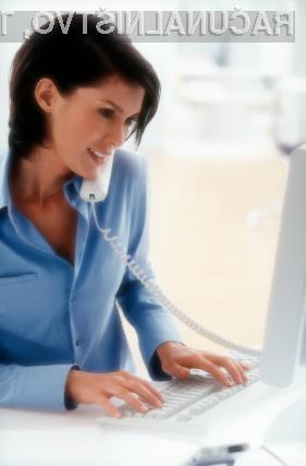 Iskanje nove zaposlitve v IT...