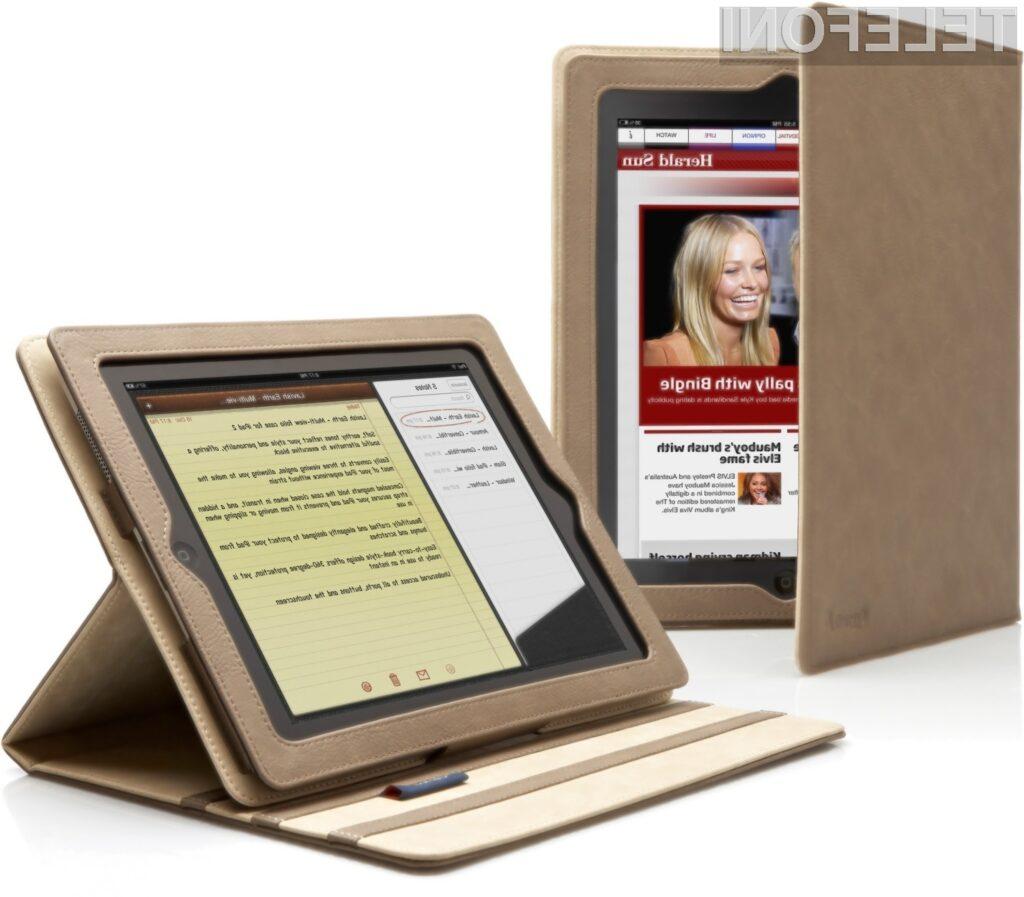 Privoščite vašemu iPadu le najboljše.