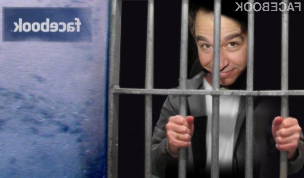 Ne uporabljate Facebooka? Potem ste lahko množični morilec!