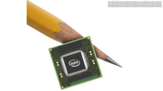 Čip Falcon Ridge bo omogočil prenos podatkov hitrosti 20 GB/s.