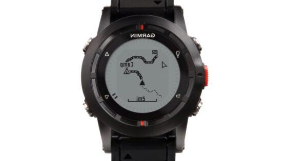 Garmin Fenix bo precej uporaben pripomoček za ljubitelje planinarjenja.