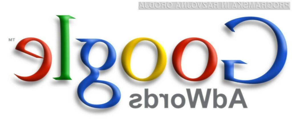 Funkcija Dynamic Search Ads bo na podlagi analize vaše spletne strani z oglasi manipulirala kar sama.