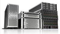 HP dopolnil ponudbo strežnikov HP ProLiant Gen8