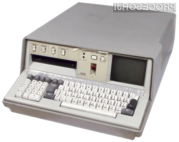 5 palčni zaslon, 200k pomnilnika, 1.9 MHz procesor...