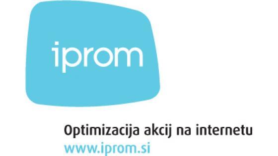 iPROM bo do konca leta 2012 prenovil in nadgradil svoje storitve za celostno digitalno komunikacijo svojih naročnikov