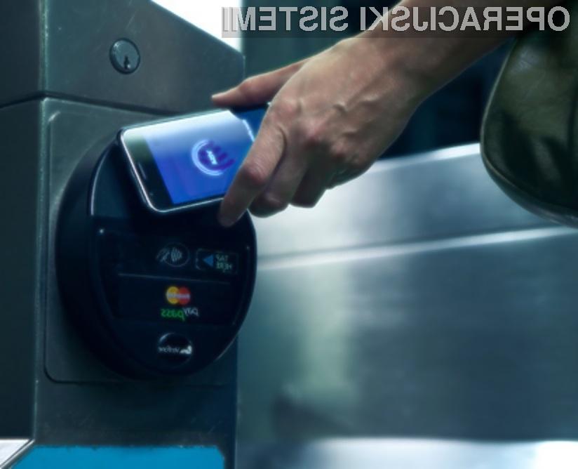 Nepridipravi lahko uporabnike naprav z Androidom 4.1 Jelly Beam in tehnologijo NFC okužijo na sila preprost način!