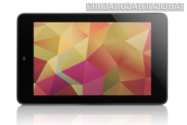 Google je od podjetja Wintek že naročil prvi paket 10 palčnih zaslonov.